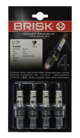 L17 Brisk Classic (змз 4062)
